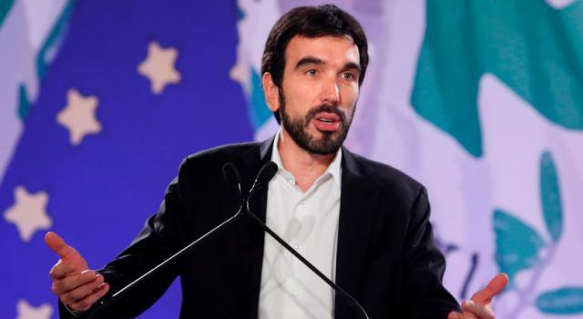 Partito Democratico, Maurizio Martina: no ad accordi con M5s
