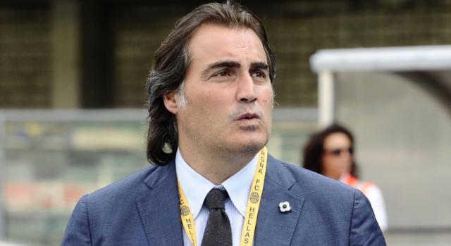 Alla scoperta di Pierluigi Pardo, la voce del calcio italiano