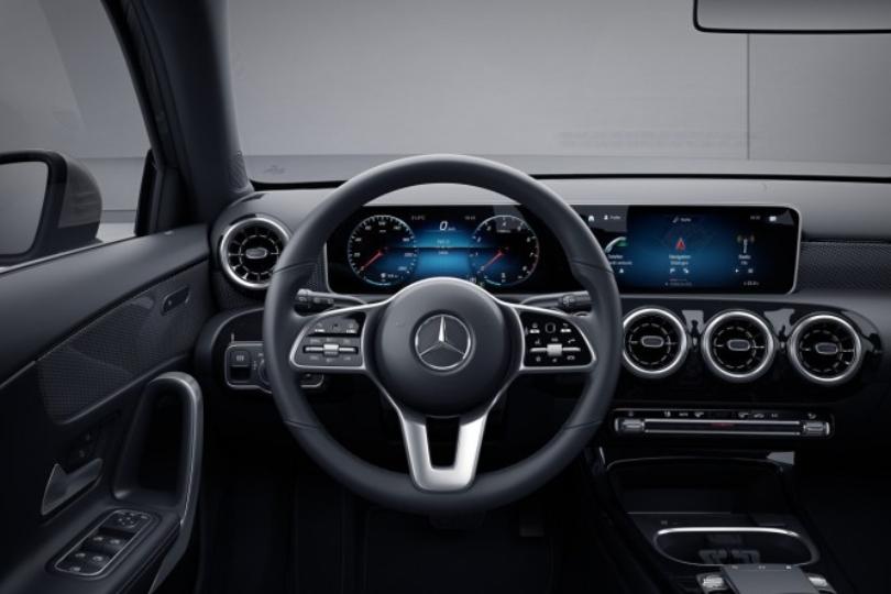 Mercedes Classe A Sport Extra