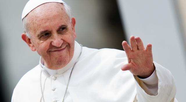 """Papa Francesco: """"Il tempo che abbiamo non è per piangerci addosso"""""""
