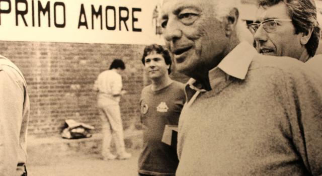 18 anni dalla scomparsa dell'Avvocato Gianni Agnelli