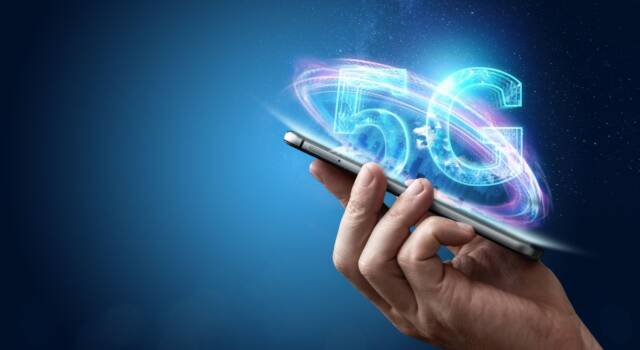 Telefoni 5G: comprarli nel 2019 potrebbe essere troppo presto?