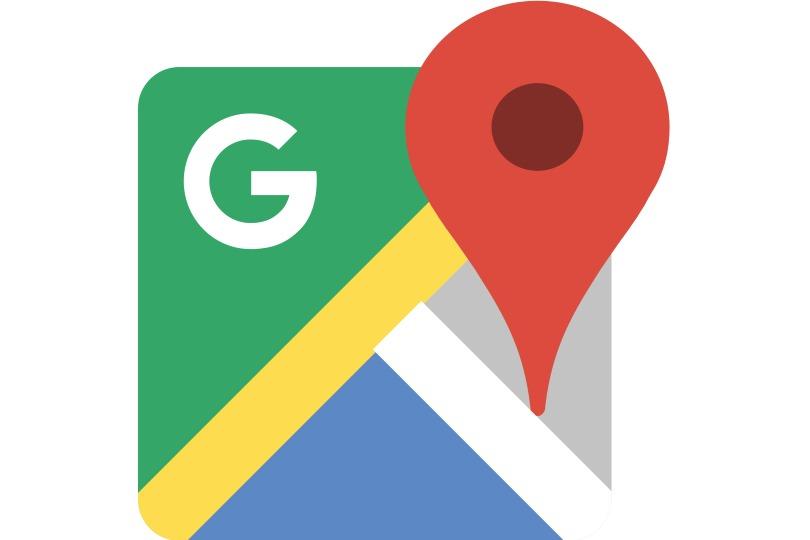 Google Maps Autovelox