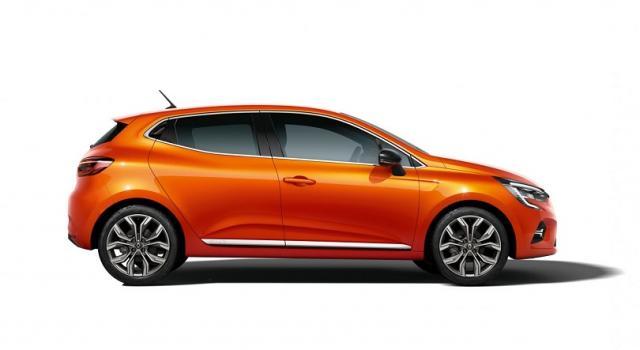 La Renault apre i cassetti: ecco tutti i modelli inediti