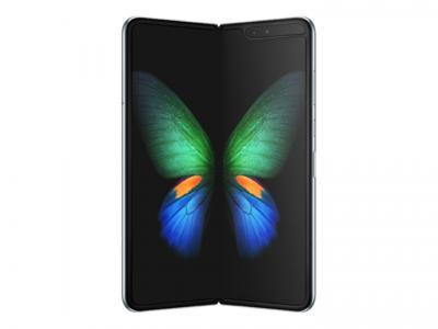 Samsung presenta il primo smartphone pieghevole