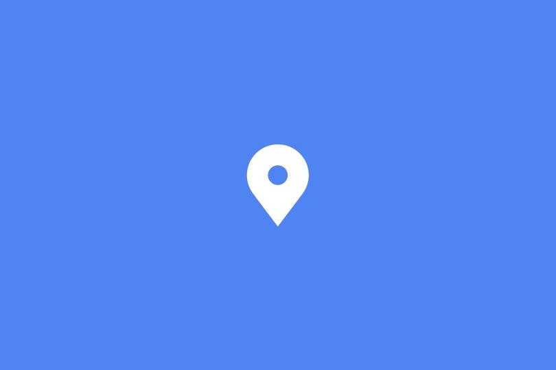 localizzazione Facebook