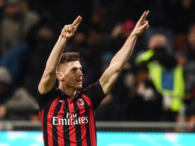 Serie A, Chievo-Milan 1-2: decidono Biglia e Piatek