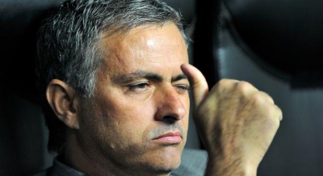 """Serie A, José Mourinho: """"Nazionale? Problemi da anni. Zaniolo deve crescere"""""""