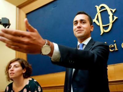 Salva Stati, Di Maio è il miglior alleato di Salvini: 'Rinvio o cade il governo'