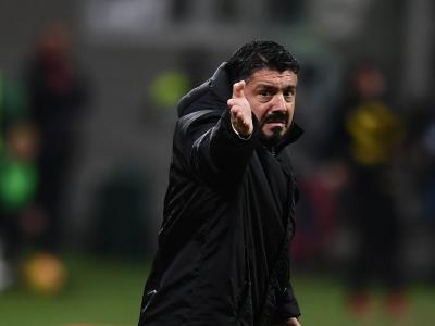 Milan, anche Emery per il dopo-Gattuso