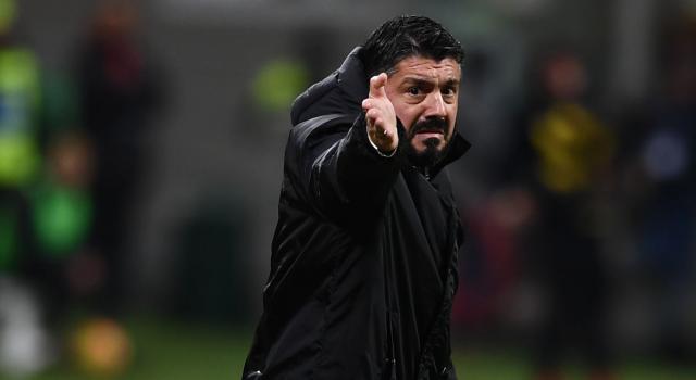 Rivoluzione Napoli, prima il Genk e poi Gattuso. Ancelotti ai saluti