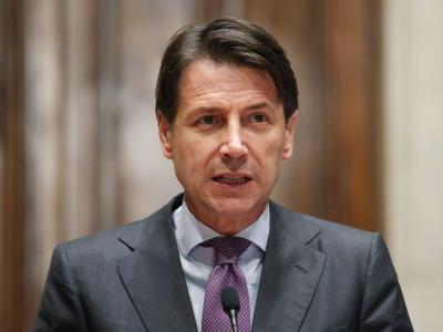 """Assemblea Ania, Conte: """"Ridurre il debito ma senza politiche repressive"""""""