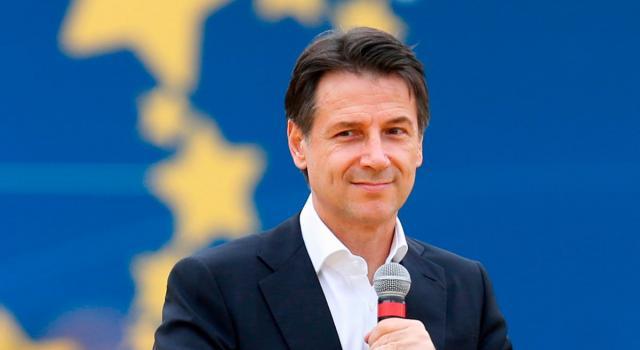 La sinistra rilancia lo Ius Soli, Giuseppe Conte: Sì a una riflessione