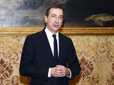 Milano, Beppe Sala si ricandida a sindaco