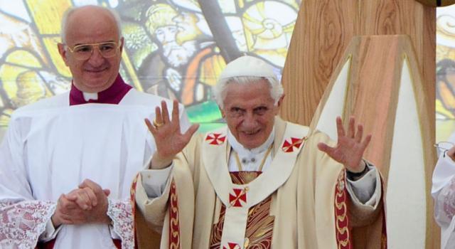 Chi è Joseph Ratzinger, il Papa dimissionario