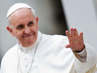 """Zanardi, lettera di Papa Francesco: """"Sei un esempio, sto pregando per te"""""""
