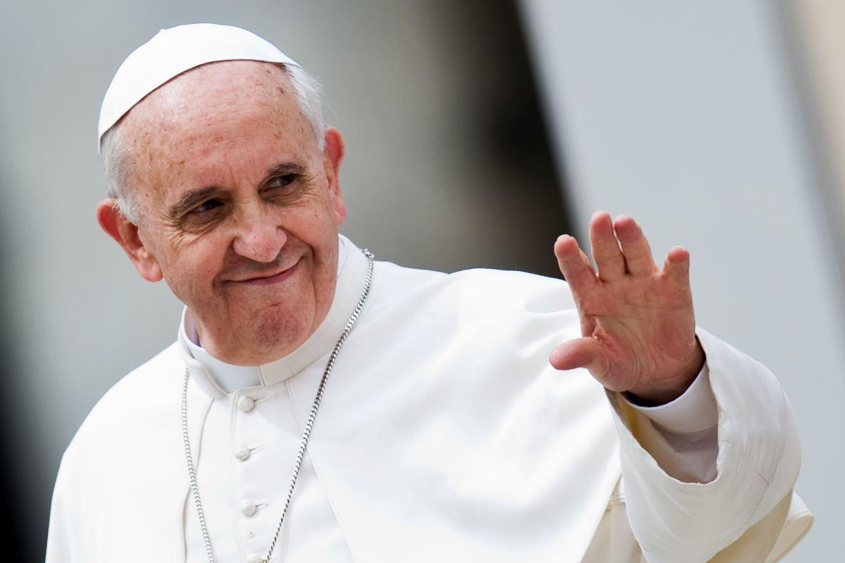Papa Francesco: contro la cattedrale di Managua un «atto vandalico»