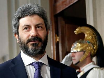 Roberto Fico, dal 'giallo' del Master alla Camera