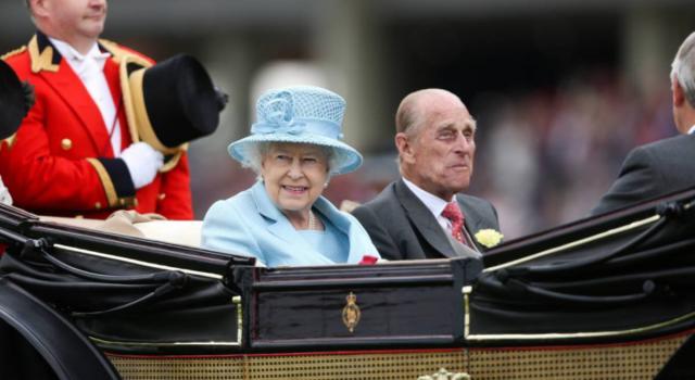Le volontà del Principe Filippo: l'ultimo viaggio sul Defender