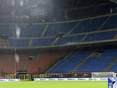 Milan-Lazio, Pirlo regala i tre punti: rossoneri in testa alla classifica
