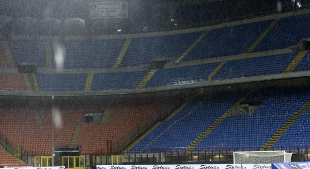 Atalanta-Dinamo Zagabria 2-0, ora tutto è possibile per la Dea, Scontri tra tifosi fuori San Siro