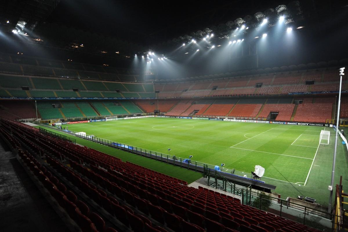 José Mauri Ignazio Abate Milan San Siro ferreira carrasco Adriano Galliani Diego Laxalt Pepe Reina Andrea Conti