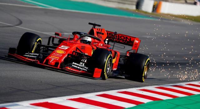 Per Vettel si prospetta un anno da secondo (diplomazia a parte)