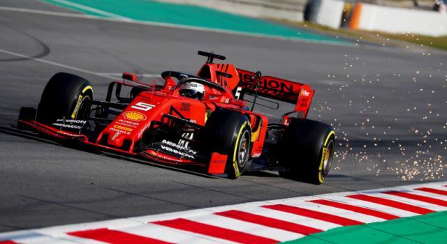 F1, voglia di rivincita in casa Ferrari: annunciate modifiche alle vetture