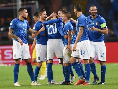 Nations League, Polonia-Italia: le probabili formazioni, sfida tra Lewandowski e Immobile