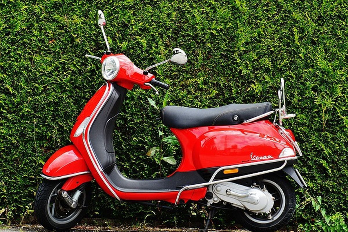 Bolli scooter