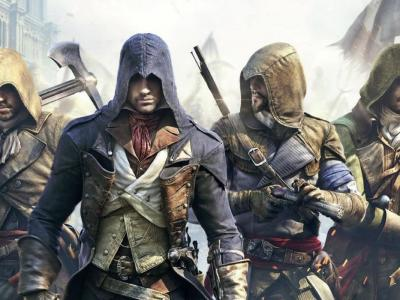 Ubisoft regala Assassin's Creed Unity come contributo a Notre Dame
