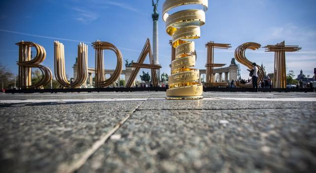 Giro d'Italia 2020, ufficializzata la Grande Partenza: il via di Budapest