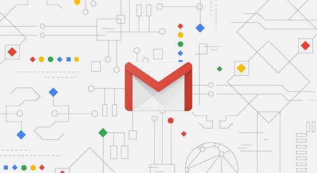 gmail quindici anni nuove funzioni