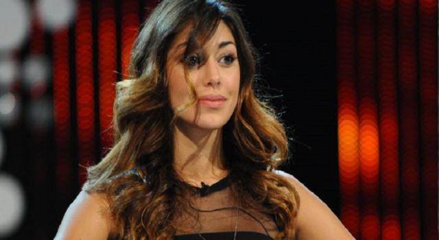 Belen Rodriguez di nuovo mamma: è nata Luna Marì