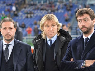 Juventus, incontro Agnelli-Pirlo: nasce il team bianconero dell'ex centrocampista