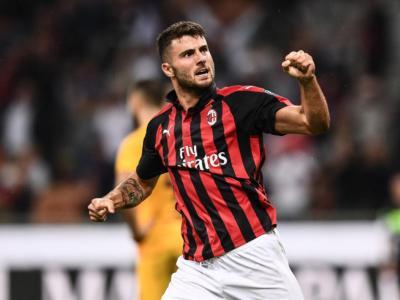 Cutrone ritrova il gol dopo 161 giorni. Il Milan lo mette sul mercato…
