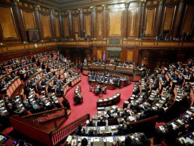 Ddl Concretezza è legge, Provvedimento approvato in terza lettura al Senato