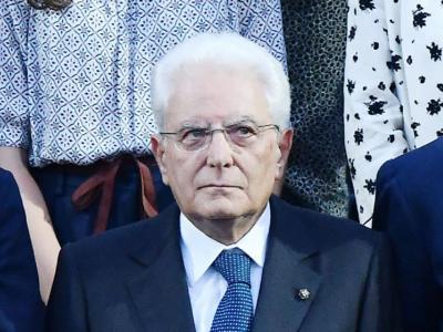 """Mattarella avvisa Bruxelles: """"Serve una cooperazione internazionale"""""""