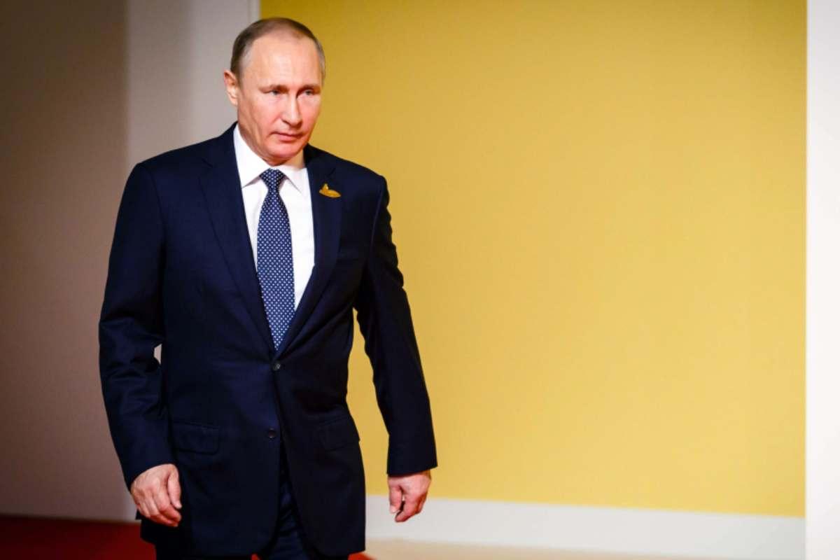 Coronavirus, Putin: Mosca ha registrato il primo vaccino