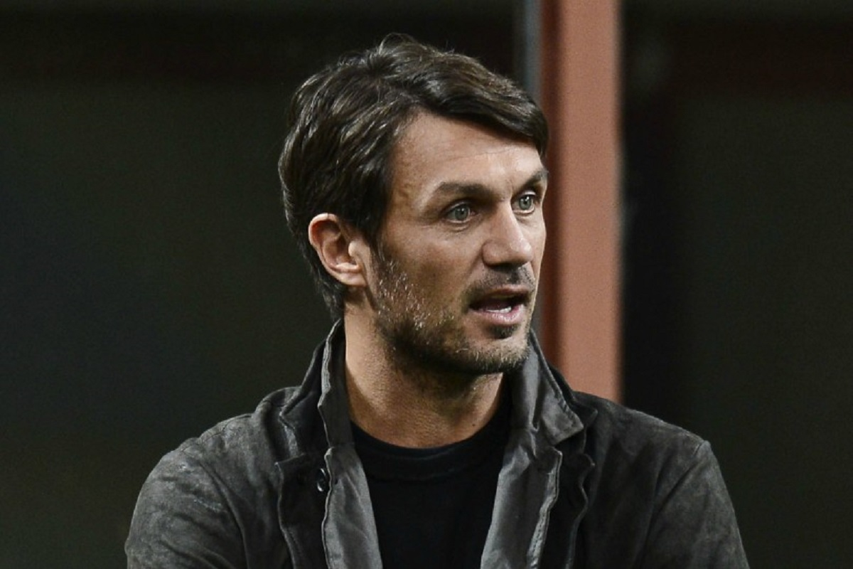 Paxton Pomykal Theo Hernandez Paolo Maldini Costacurta direttore sportivo Bailly