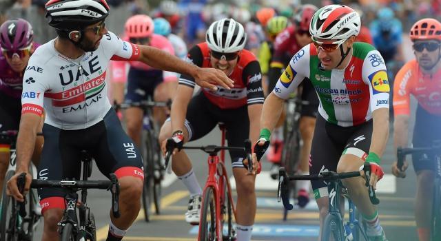 Tour de France 2019, Viviani trionfa a Nancy