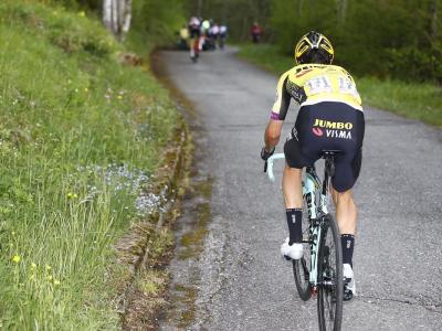 Vuelta a Espana 2019, Fuglsang vince all'Alto de la Cubilla. Roglic sembra in rosso
