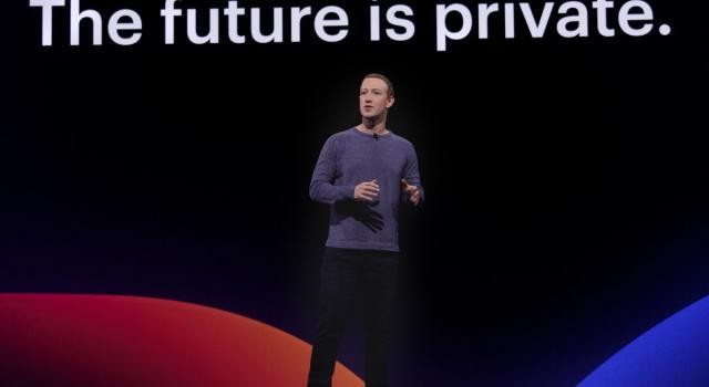 Novità Facebook, redesign nel 2019: gruppi ed eventi al centro
