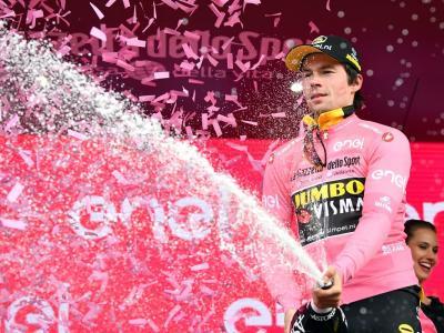 Vuelta a Espana 2019, bis di Pogacar. Roglic allunga nella generale