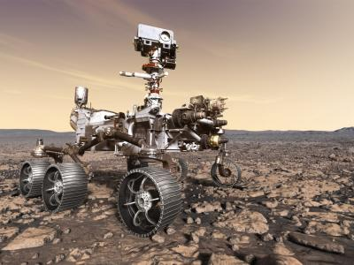 Possiamo mandare il nostro nome su Marte grazie alla NASA