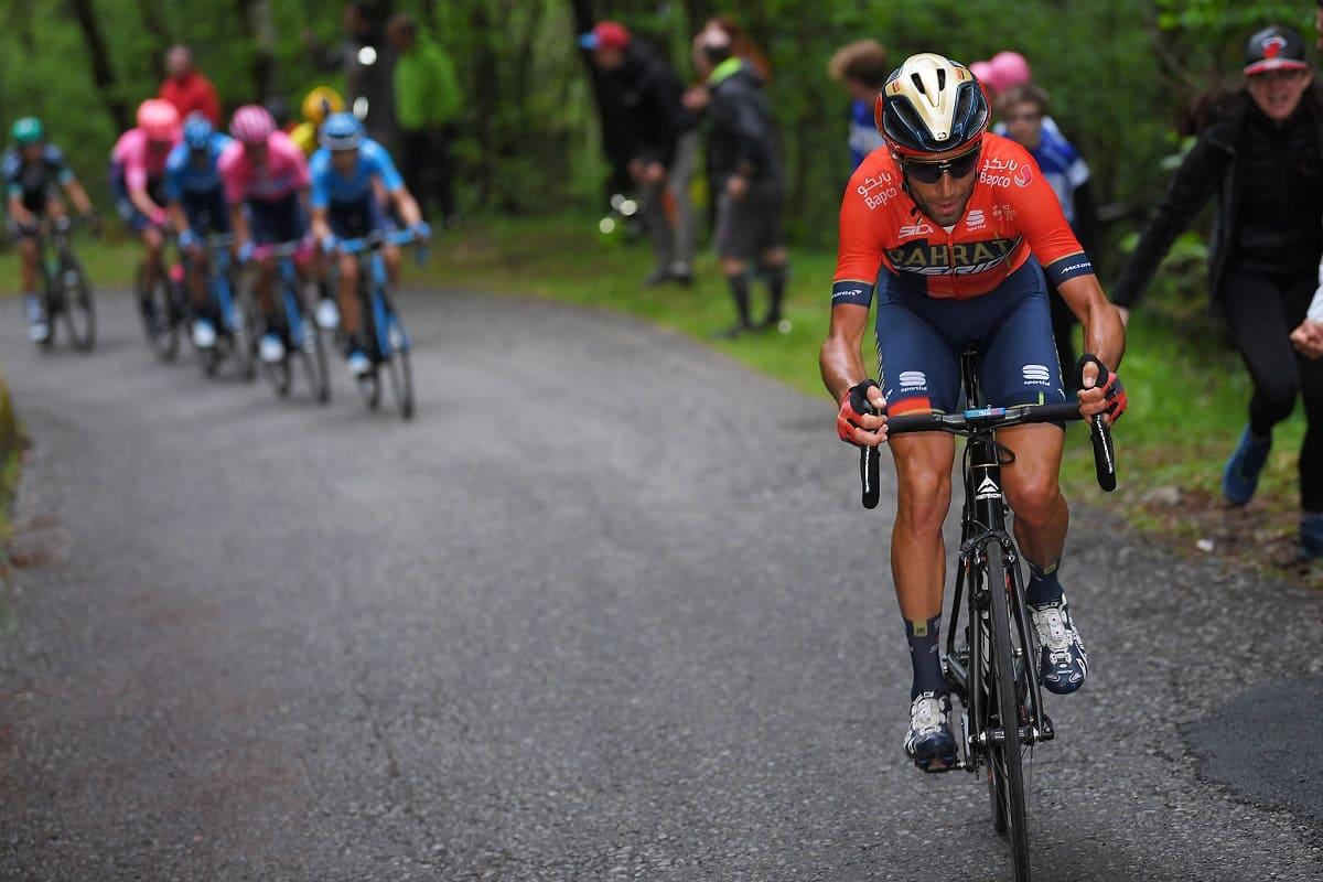 Ciclismo, il grande giorno è arrivato: Nibali 'a caccia' della maglia iridata