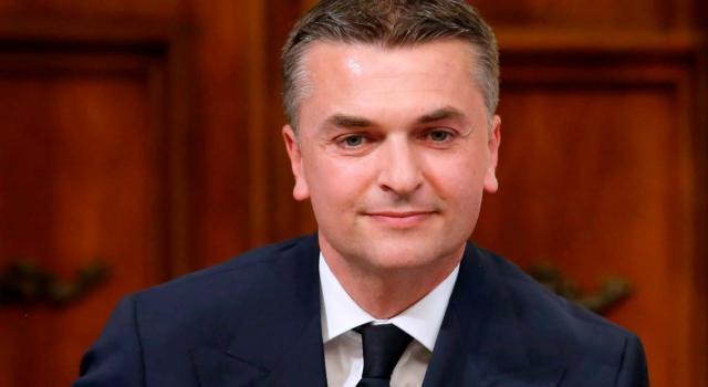 Spese pazze in Liguria, assolto l'ex viceministro Rixi
