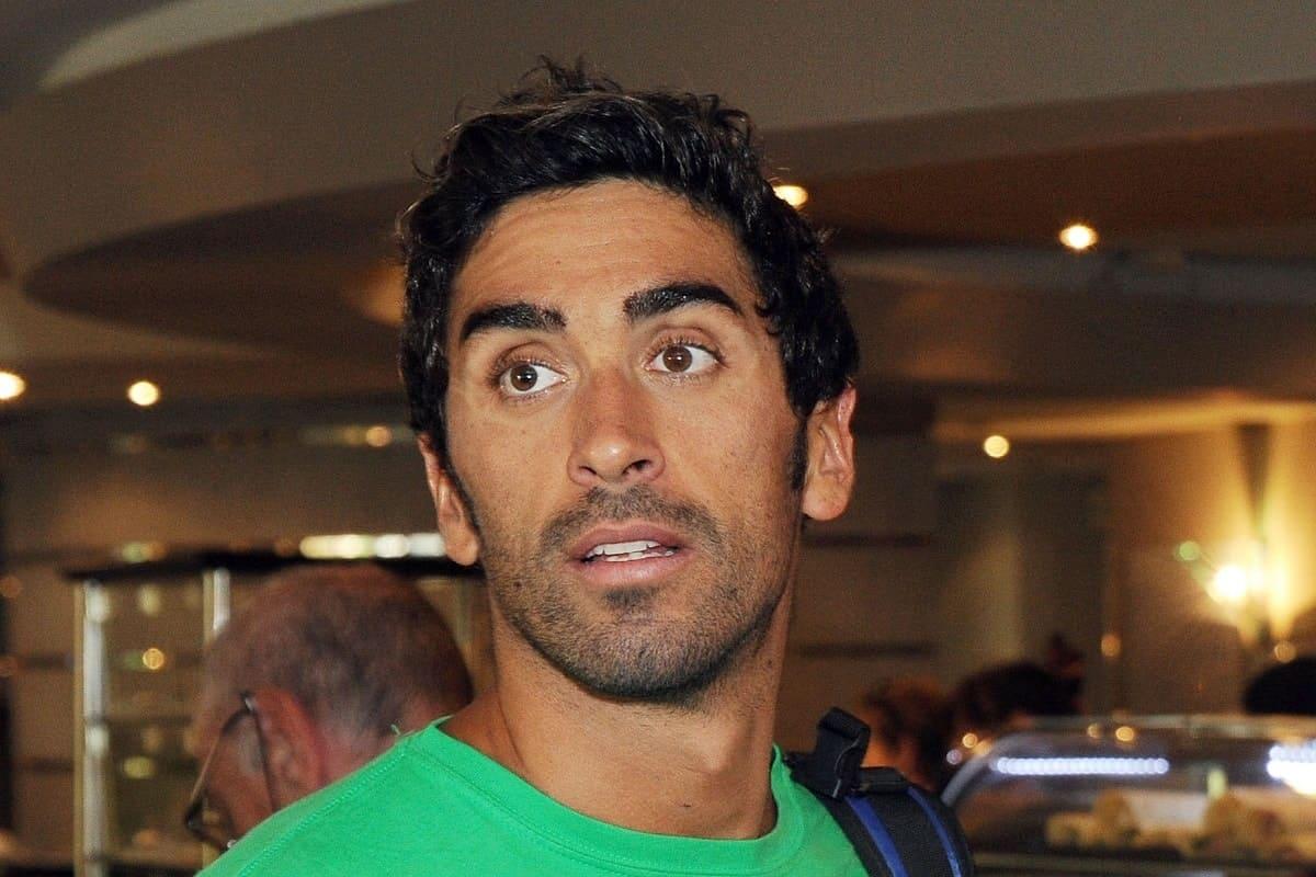 Filippo Magnini Doping