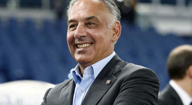 Friedkin vuole la Roma, il club conferma la trattativa