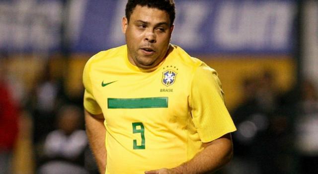 22 settembre, nasce Ronaldo il fenomeno brasiliano